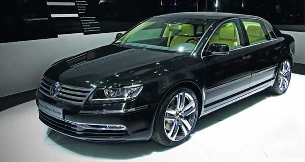 volkswagen2 14 10 15 - Volkswagen: dopo dieselgate punta alle auto elettriche