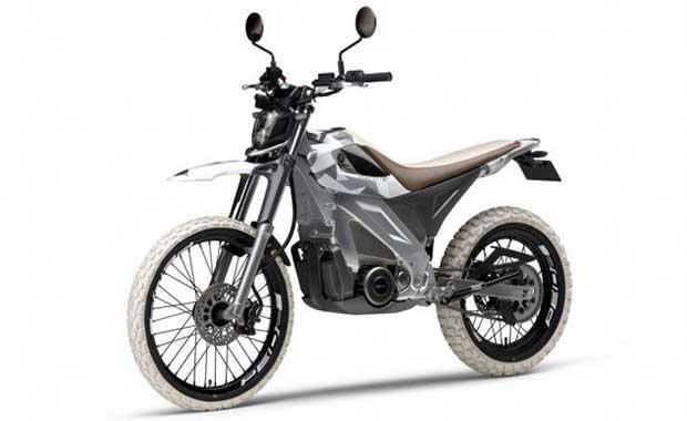 yamahaped2 1 19 10 15 - Yamaha PES2 / PED2: prototipi moto 100% elettriche