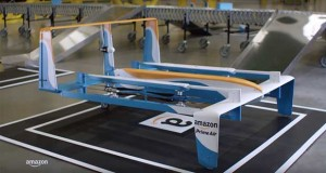 amazon prime air1 30 11 15 300x160 - Amazon Prime Air: drone per consegne in 30 minuti