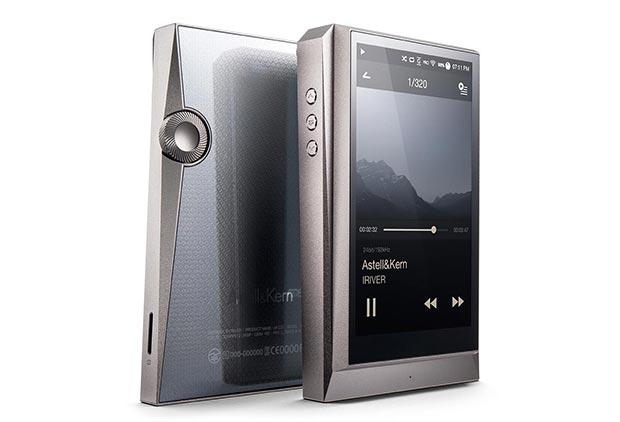 astellkern ak320 3 26 11 2015 - Astell & Kern AK320: lettore audio in alta risoluzione