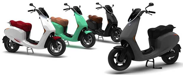 "boltscooter 2 03 11 15 - Bolt AppScooter: scooter elettrico ""smart"" da 150 km"