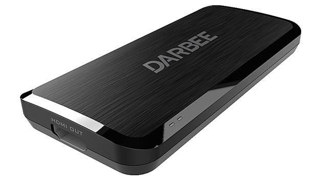 darbee dvp5000s 12 11 2015 - Darbee DVP-5000s: nuovo processore video migliorato