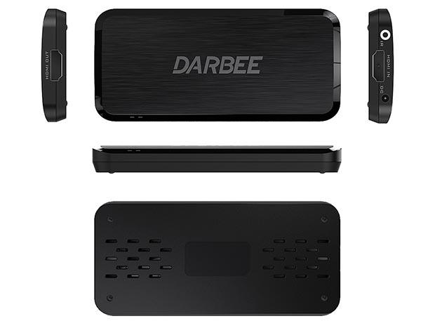 darbee dvp5000s 2 12 11 2015 - Darbee DVP-5000s: nuovo processore video migliorato