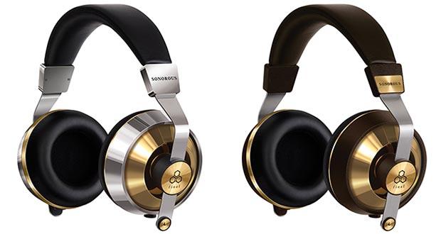 final audio sonorous viii e x evi 23 11 2015 - Final Audio Sonorous X e VIII: cuffie on-ear hi-end