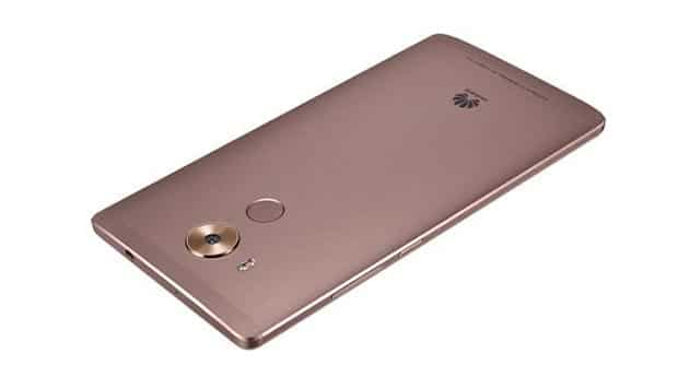 huawei mate 8 25 11 2015 - Huawei Mate 8: ufficiale il nuovo phablet con Kirin 950