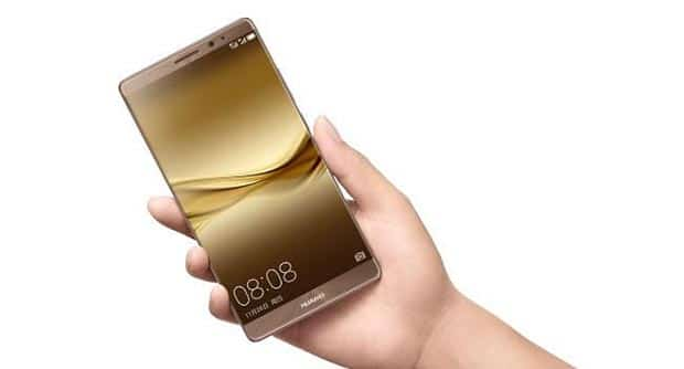 huawei mate 8 2 25 11 2015 - Huawei Mate 8: prime immagini del nuovo phablet