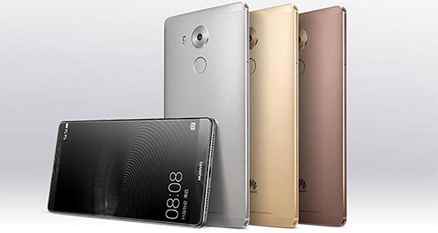 huawei mate 8 evi 25 11 2015 - Huawei Mate 8: prime immagini del nuovo phablet
