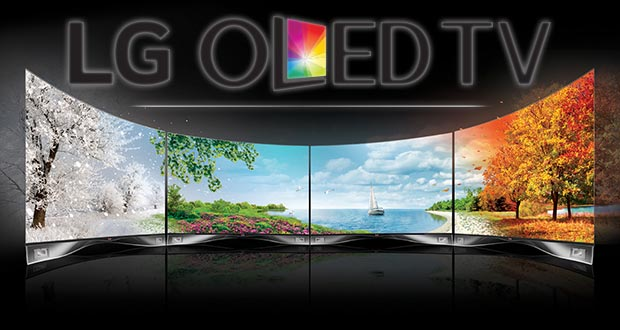 lg oled stabilimento produttivo 27 11 2015 - LG Display: nuovo stabilimento per pannelli OLED