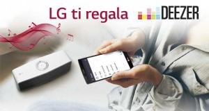 lgdeezerpremium 10 11 15 300x160 - LG Smart Hi-Fi Audio con Deezer Premium+ in omaggio