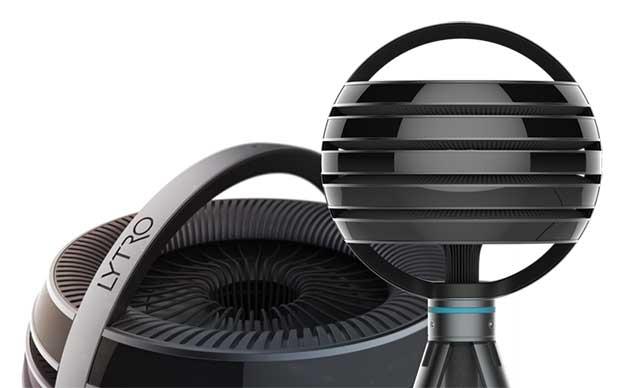 lytro immerge 1 05 11 15 - Lytro Immerge: telecamera VR 360° con Light Field