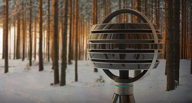lytro immerge 2 05 11 15 - Lytro Immerge: telecamera VR 360° con Light Field