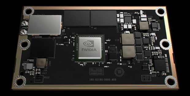 nvidia jetson tx1 1 17 11 15 - Nvidia Jetson TX1: scheda per mini-PC multimediali 4K