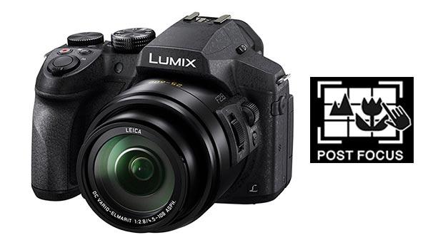 panasonic post focus 20 11 2015 - Panasonic Post Focus: nuova funzione sulle fotocamere Lumix