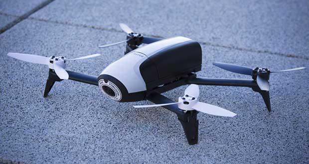 parrot bebop2 evi 18 11 15 - Parrot Bebop 2: drone con 25 minuti di autonomia