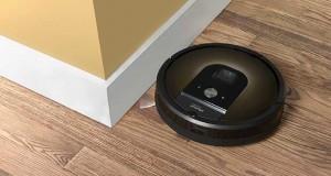 "roomba980 1 04 11 15 300x160 - iRobot Roomba 980: robot aspirapolvere ""smart"""