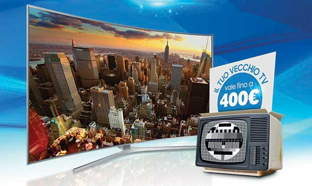 samsungpromo 1 03 11 15 - Samsung Smart TV: promo sconti e 1 anno di Netflix 4K