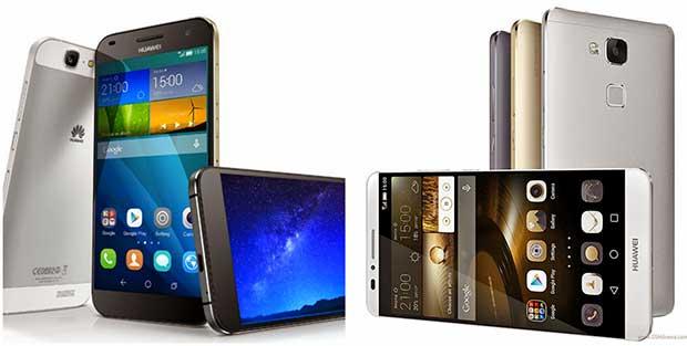 smartphone marketshare 2 05 11 15 - Huawei secondo produttore smartphone Android in Europa