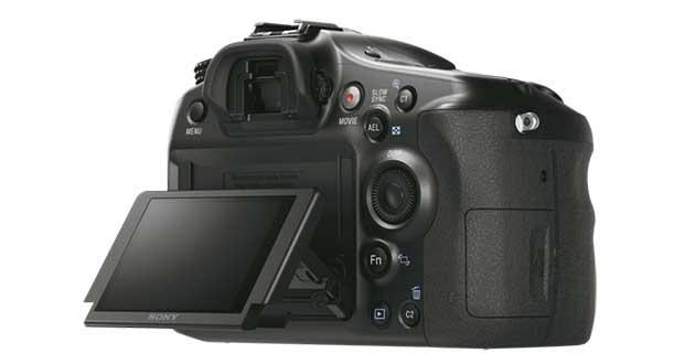 sony a68 4 05 11 15 - Sony Alpha A68: fotocamera APS-C 24 MP con 4D Focus