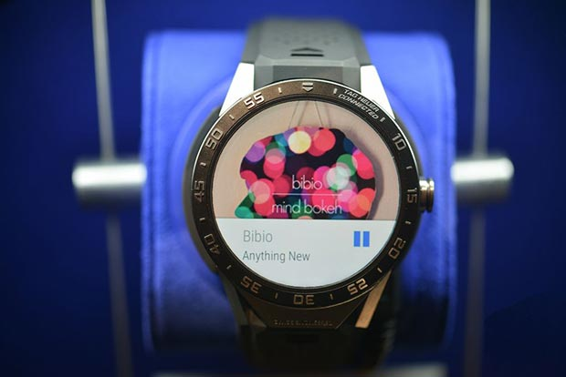 tagheuer connected 4 10 11 2015 - TAG Heuer Connected: smartwatch Android di lusso