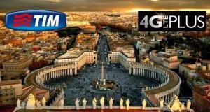 tim 4gplus roma 19 11 15 300x160 - TIM 4G Plus da 300 Mbps per il Giubileo a Roma