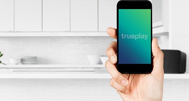 trueplay evi 11 11 2015 - Sonos: aggiornamento app iOS con calibrazione Trueplay