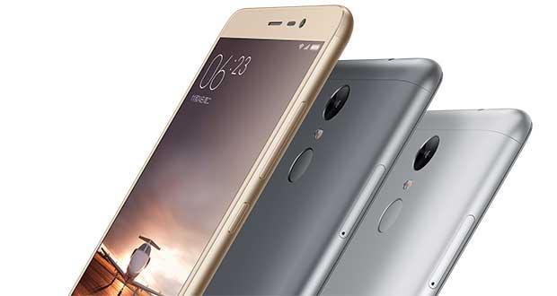 xiaomi1 24 11 15 - Xiaomi Redmi Note 3 e Mi Pad 2: nuovi smartphone e tablet