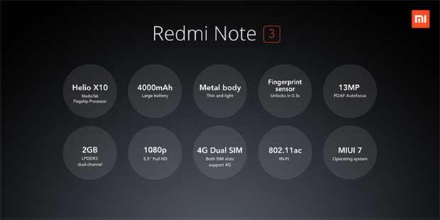 xiaomi2 24 11 15 - Xiaomi Redmi Note 3 e Mi Pad 2: nuovi smartphone e tablet