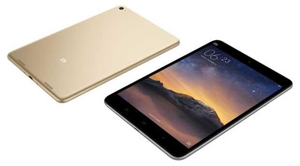 xiaomi5 24 11 15 - Xiaomi Redmi Note 3 e Mi Pad 2: nuovi smartphone e tablet