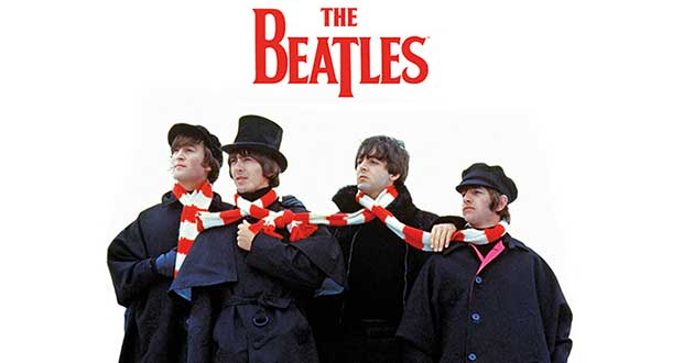 beatles streaming evi 23 12 15 - I Beatles dal 24 dicembre sui servizi in streaming