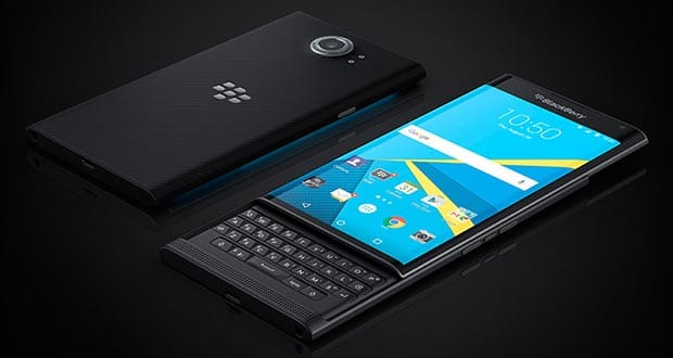 blackberry priv evi 21 12 2015 - Blackberry Priv disponibile in Italia a 849 Euro