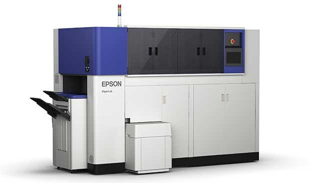 epson paperlab 2 07 12 15 - Epson PaperLap per riciclare la carta in ufficio