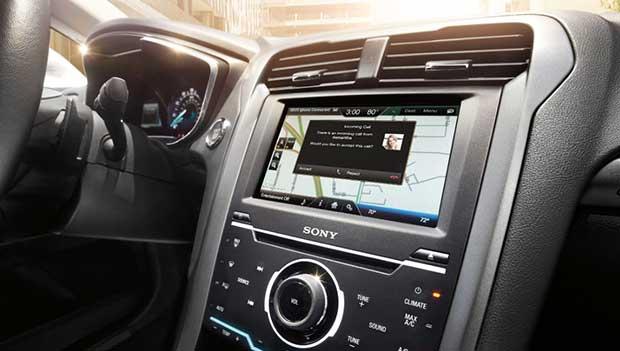 fordsync siri 1 04 12 15 - Ford SYNC con Siri su oltre 5 milioni di auto
