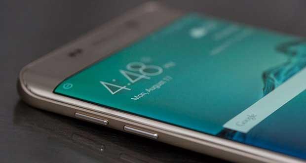 """galaxys7 28 12 15 - Samsung Galaxy S7 """"flat"""" da 5.2 pollici ed Edge da 5,5 pollici?"""