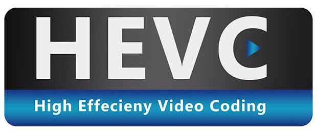 hevc 1 21 12 15 - Codec HEVC: costi di licenza d'uso finalmente al ribasso