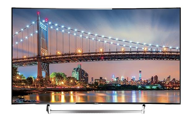 hisense k720 16 12 2015 - Hisense K700 e K720: Smart TV Ultra HD