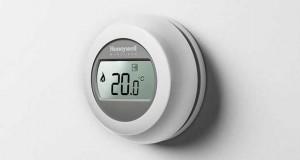 "honeywell y87 1 01 12 15 300x160 - Honeywell Y87: termostato ""connesso"" con supporto IFTTT"