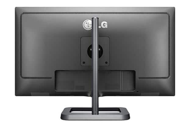 """lg 31MU97z 10 12 2015 - LG 31MU97Z: monitor LCD IPS 31"""" 4K"""