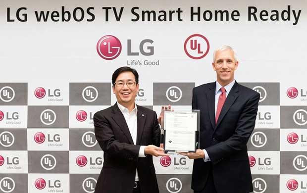 lg webos3 smarthome 22 12 15 - LG: Smart TV 2016 con webOS 3.0 e controllo Smart Home