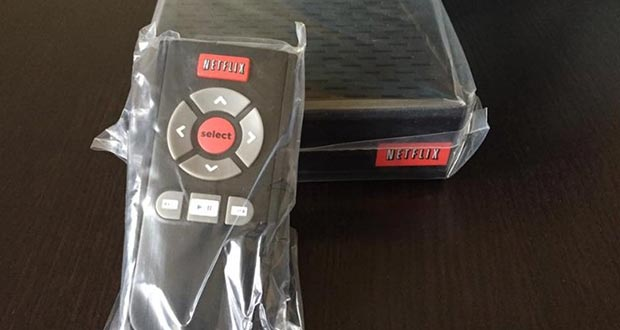 netflix 09 12 2015 - Netflix aveva un set-top box pronto nel 2007
