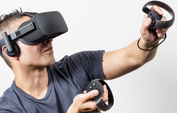 oculus 23 12 2015 - Oculus Rift: distribuita la versione finale per sviluppatori