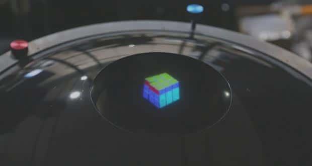 ologramma colori 03 12 2015 - ETRI sviluppa il primo ologramma 3D a colori