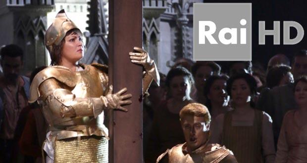 rai hd la scala 04 12 2015 - La prima della Scala su Rai HD in 5.1