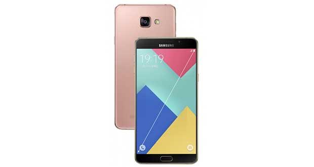 samsung galaxyA9 evi 24 12 15 - Samsung Galaxy A9 con AMOLED 1080p da 6 pollici