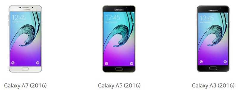 samsung galaxy a 1 02 12 15 - Samsung: nuovi smartphone Galaxy A7 / A5 / A3 2016