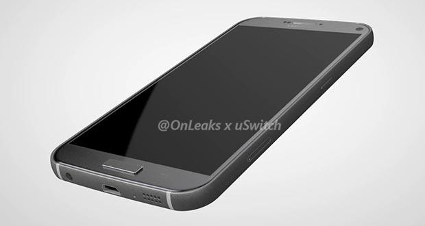 samsung s7 evi 14 12 2015 - Samsung Galaxy S7:  quattro modelli in cantiere?