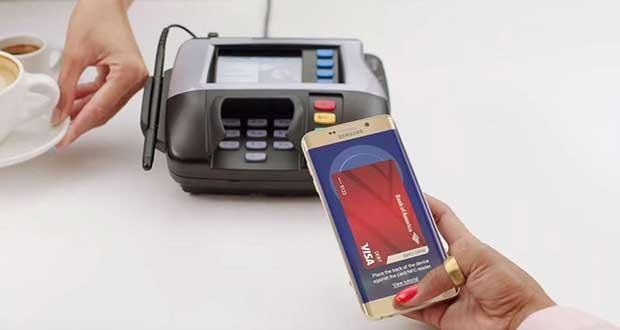 samsungpay1 29 12 15 - Samsung Pay diventerà una piattaforma online in stile PayPal?