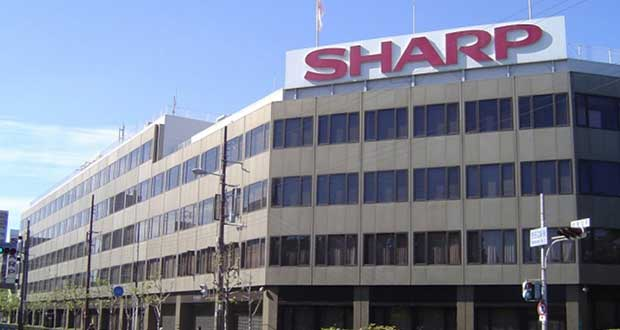 sharp 30 12 15 - Foxconn: pronti 2,3 miliardi di Euro per acquisire Sharp