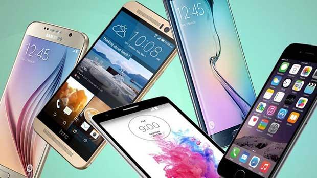 smartphone1 07 12 15 - Smartphone 2015: iOS cresce più di Android, Windows crolla