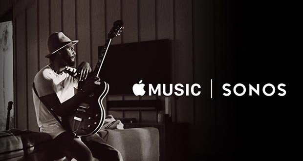 sonos apple music evi 01 12 2015 - Apple Music disponibile su Sonos dal 15 dicembre
