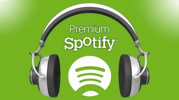 """spotify premium 1 09 12 15 - Spotify: in arrivo brani in esclusiva """"premium""""?"""